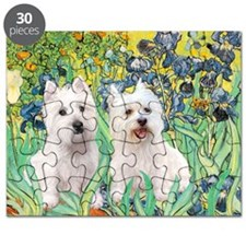 MP2-rises-Westies 3and11-smaller Puzzle