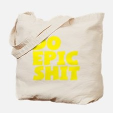 2000x2000doepicshit2clear Tote Bag