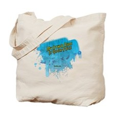 My Other Ride Is Your FaceII Tote Bag