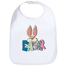 Announcing Easter Baby Bib
