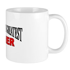 """The World's Greatest Joiner"" Coffee Mug"