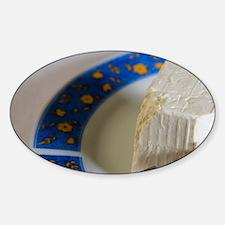 Greek Feta Cheese Decal