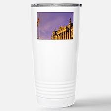 Europe, Germany, Berlin. Reichs Travel Mug