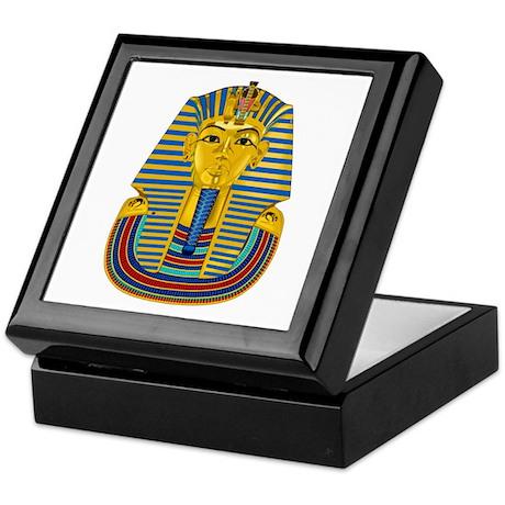 Tutankhamen Keepsake Box