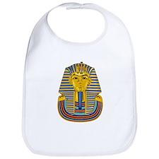 Tutankhamen Bib