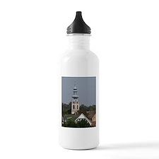 Hungary. Danube River  Water Bottle