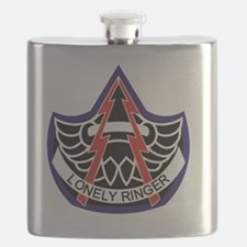 224 Aviation Bn Flask