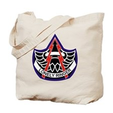 224 Aviation Bn Tote Bag