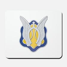 DUI - 3rd Recon Sqdrn - 17th Cavalry Regt Mousepad
