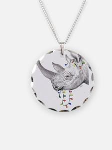 rhinolights Necklace