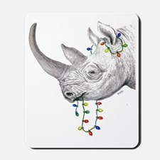 rhinolights Mousepad
