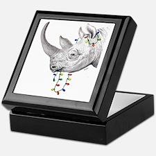 rhinolights Keepsake Box