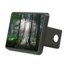 Morning Glory Hitch Cover