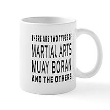 Muay Boran Designs Mug