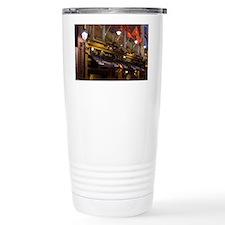 Vat House pub, Temple Bar, Dubl Travel Mug