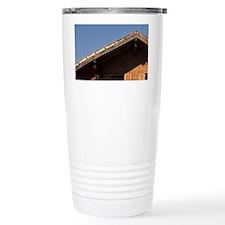 Italy, Trentino - Alto Adige, B Travel Mug