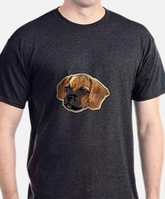 Funny Puggle owners T-Shirt