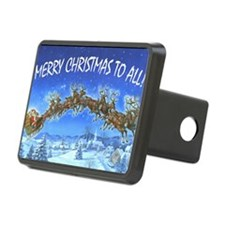 SANDERSON_HO HO HO Hitch Cover