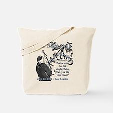 Larry Tote Bag