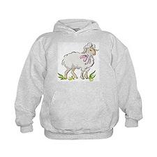 Spring Lamb Hoodie