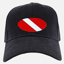 SCUBA Diving Baseball Hat