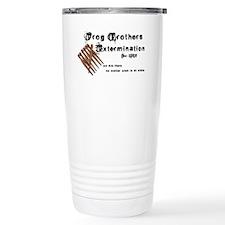 Frog Brothers Travel Mug