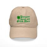 Everyone loves an Irish Lass Cap