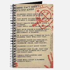 zombie-fact-sheet Journal