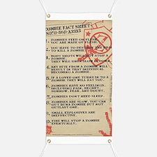zombie-fact-sheet Banner