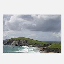 Ireland, Kerry, Dingle Pe Postcards (Package of 8)
