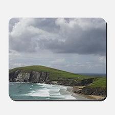 Ireland, Kerry, Dingle Peninsula. Slea H Mousepad