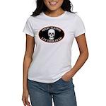 Rugby Eat Their Dead Women's T-Shirt