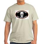 Rugby Eat Their Dead Light T-Shirt
