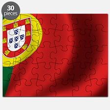 portugal_flag Puzzle