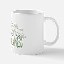 Established 2006 Mug