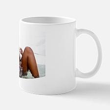 Toya Bathtub 5135-83 Mug