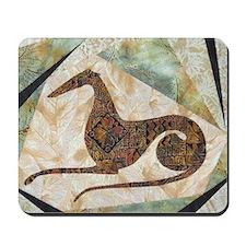 Tribal Square Mousepad