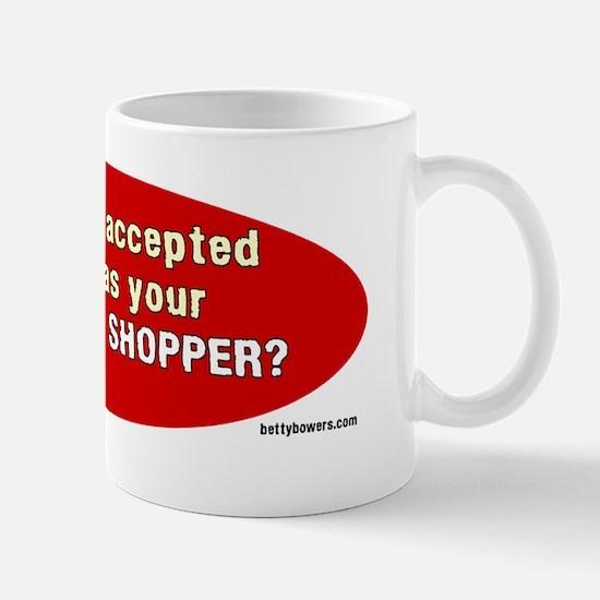 personalshop Mug