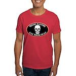 Rugby Eat Their Dead Dark T-Shirt