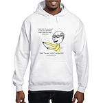 Anal Sex Cartoon Hooded Sweatshirt