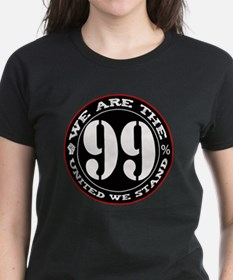 wearethe99percent3-white Tee