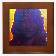 Eve Framed Tile