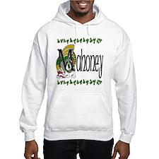 aliyah2 Hoodie Sweatshirt