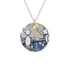 Great Moments: Great Idea Necklace