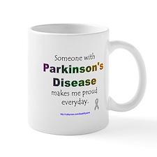 Parkinson Pride Mug