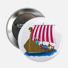 Viking Ship Button