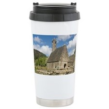 Ireland, County Wicklow, Glenda Travel Mug