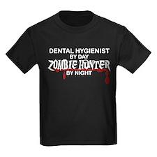 Zombie Hunter - Dental Hygienist T