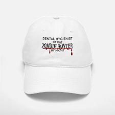 Zombie Hunter - Dental Hygienist Baseball Baseball Cap