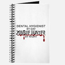 Zombie Hunter - Dental Hygienist Journal